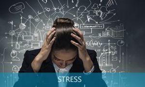 Stress, Anxièté et Angoisses